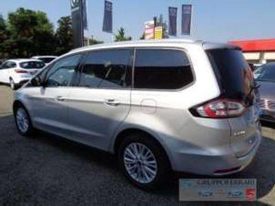 usata Ford Galaxy 2.0 TDCi 150cv Powershift Titanium AZIENDALE Diesel