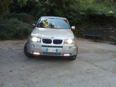 usata BMW X3 (e83) - 2004