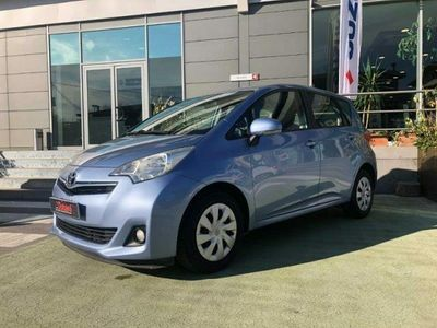 usata Toyota Verso-S 1.3 benzina MT Active -023-