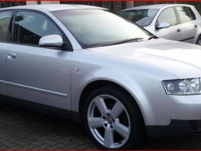 gebraucht Audi A4 2ª serie - 2002