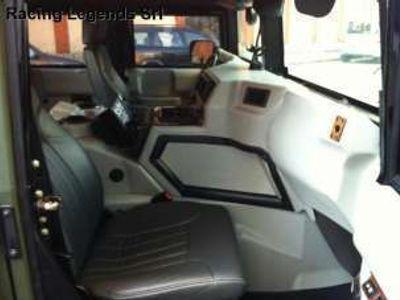 usata Hummer H1 Cabrio Diesel