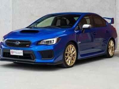 usata Subaru WRX Legendary Edition