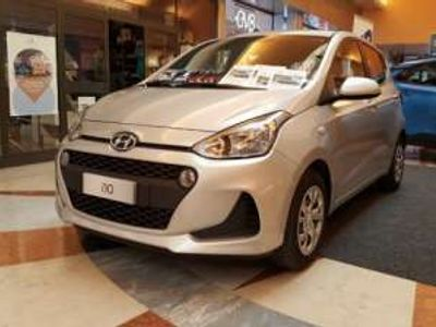 usata Hyundai i10 1.0 MPI Advanced nuovo