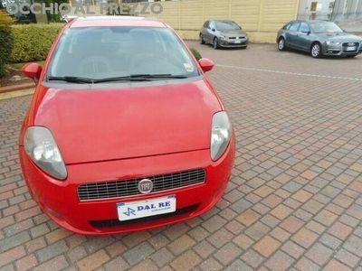 usata Fiat Grande Punto 1.3 MJT 90 CV 3p. RACING PER