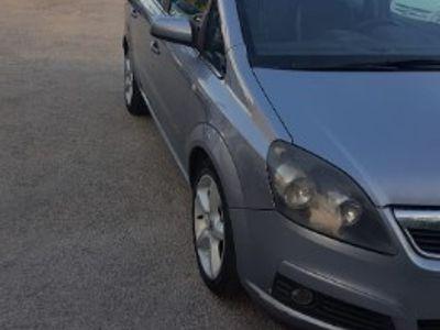 käytetty Opel Zafira 2ª serie 1.9 DIESEL 7 POSTI - 2006