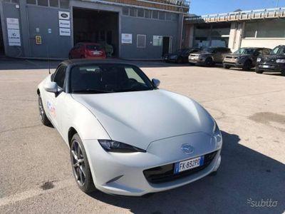 usata Mazda MX5 2.0L Skyactiv-G Exceed