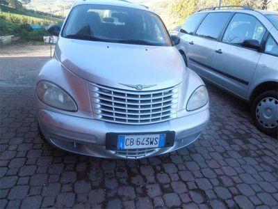 usata Chrysler PT Cruiser PT Cruiser2.0 Touring