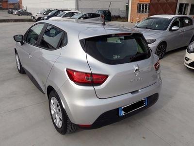 usata Renault Clio new model 1.2 neopatentati rif. 7569088