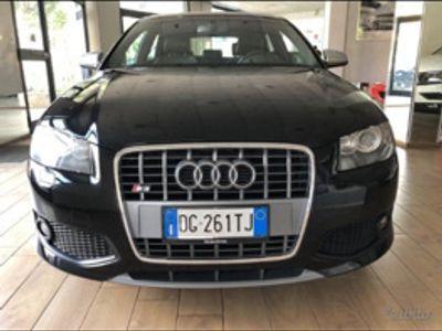 begagnad Audi S3 2.0 TFSI 265cv