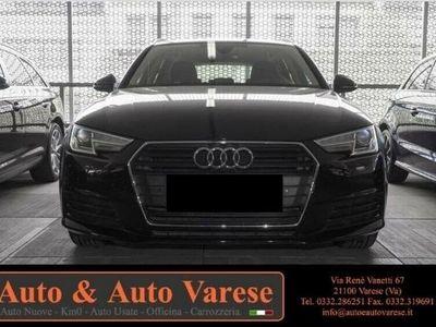 usata Audi A4 Avant 2.0 TDI S tronic Navi Xenon