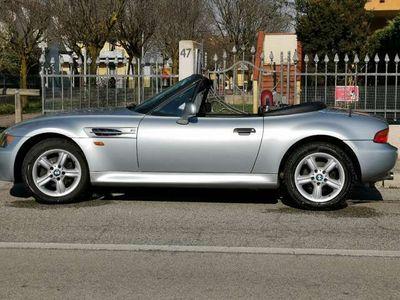 usata BMW Z3 1.8 cat Roadster