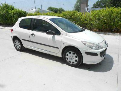 usata Peugeot 307 1.6 16V HDi 3p. XAD Van
