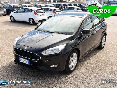 usado Ford Focus SW 1.5 tdci Plus s&s 120cv