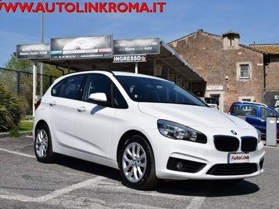 usado BMW 218