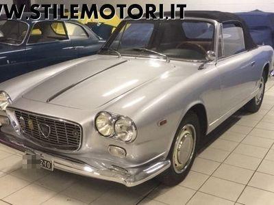 used Lancia Flavia Convertibile Vignale