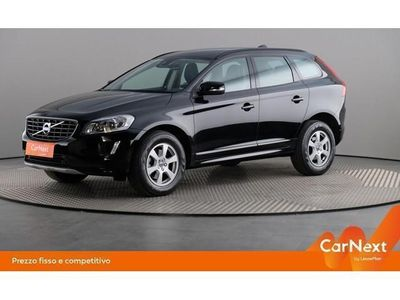 brugt Volvo XC60 D4 Geartronic Business