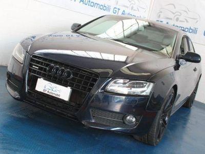 brugt Audi A5 A5 3.0 V6 TDI F.AP. quattro tiptronic3.0 V6 TDI F.AP. quattro tiptronic