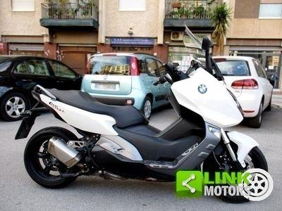 used BMW 600
