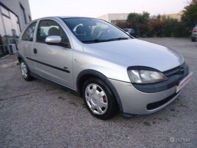 usata Opel Corsa 2ª serie - 2002