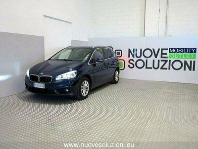 usata BMW 218 Active Tourer Serie 2 Active Tourer d xDrive Advantage