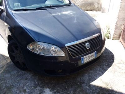 usata Fiat Croma (2005) - 2005