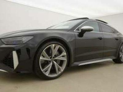 usata Audi RS7 SPB quattro tiptronic-MATRIX-tetto Elettrica/Benzina