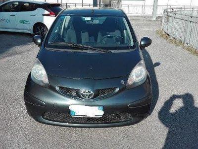 brugt Toyota Aygo 1.0 12V VVT-i 3 porte Sol