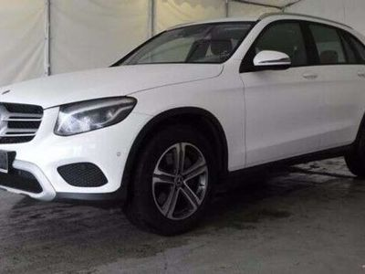 usata Mercedes GLC220 d 4Matic Exclusive LED NAVI KAMERA 360°