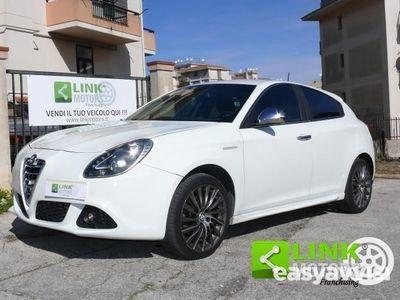 usado Alfa Romeo Giulietta 2.0 jtdm-2 170 cv tct dist. diesel
