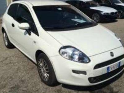 usata Fiat Punto 1.3 MJT 75CV 3 porte Van Pop 2 posti E5+
