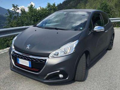 usata Peugeot 208 2016 1.6 thp 16v GTI (208cv) 3p