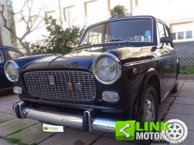 usado Fiat 1100D del 1965