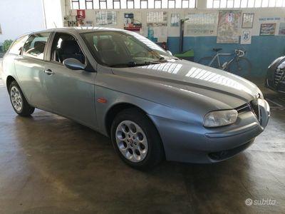 usata Alfa Romeo 1900 156 1.9 JTD Distinctive
