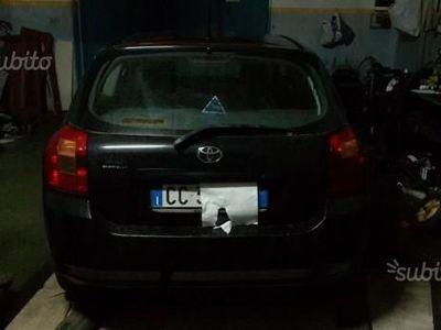 używany Toyota Corolla (2004) - 2003