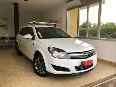 używany Opel Astra 1.7 CDTI 110CV ecoFLEX Autocarro 5P