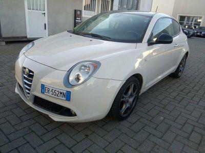 usata Alfa Romeo MiTo MiTo1.4 78 CV 8V S&S SBK Serie Speciale
