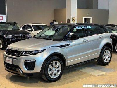 usata Land Rover Range Rover 2.0 TD4 150 CV 5p. SE Dynamic Automatica Paderno Dugnano