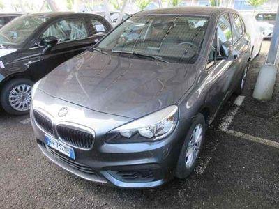 brugt BMW 218