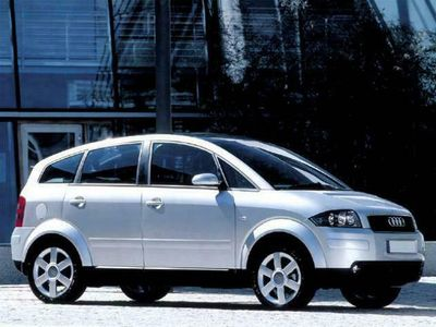 usata Audi A2 1.4 Top*** IMPIANTO GPL-MOTORE DA SOSTITUIRE *** rif. 15528918