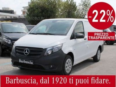 second-hand Mercedes G300 ClasseCDI cat Professional nuova a Pescara