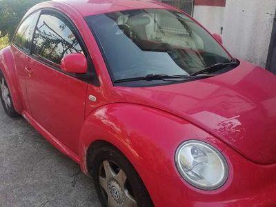 usata VW Beetle New1.9 TDI