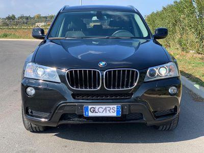 usado BMW X3 2.0d XDRIVE NAVI XENO