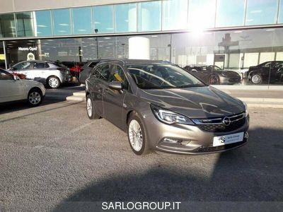 usata Opel Astra Nuova Innovation Sports Tourer 1.6 CDTI 110cv Star