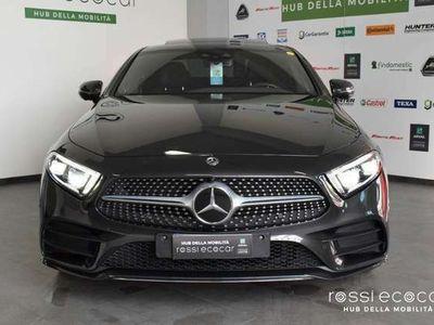 usata Mercedes CLS350 d 4Matic Auto Premium Plus