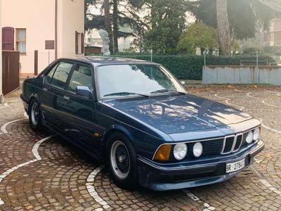 usata BMW 745 745 i Turbo HARTGE