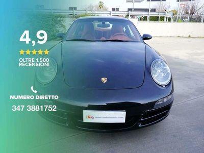 usata Porsche 911 Carrera 4S Coupé