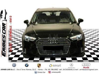usata Audi A3 Sportback 1.5 TFSI COD S tronic Sport usato