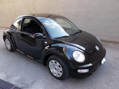 brugt VW Beetle New1.6