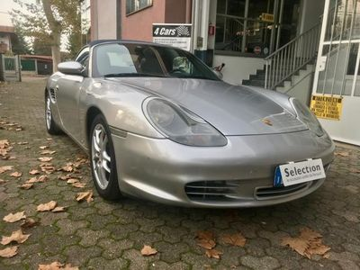 gebraucht Porsche Boxster 3.2i 24V S