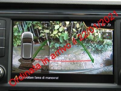 usata Seat Ateca 2.0 TDI 4DRIVE DSG Business